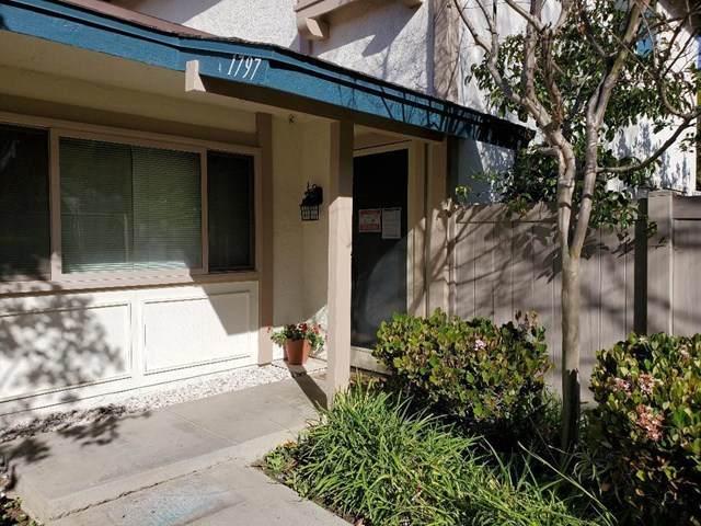 1797 Orinda Court, Thousand Oaks, CA 91362 (#221001979) :: Compass