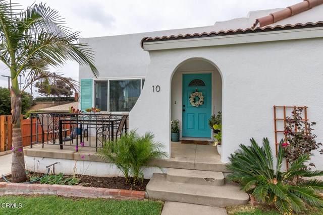 10 Palm Court, Santa Paula, CA 93060 (#V1-5172) :: Compass
