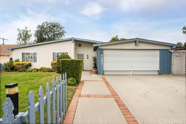 6437 Graves Avenue, Lake Balboa, CA 91406 (#SR21079597) :: Lydia Gable Realty Group