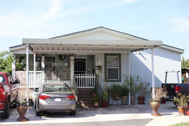 27361 Sierra Hwy #213, Canyon Country, CA 91351 (#SR21080398) :: Lydia Gable Realty Group