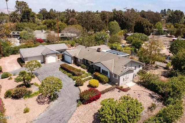 432 Valley Vista Drive, Camarillo, CA 93010 (#V1-5183) :: Randy Plaice and Associates
