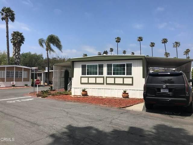 15433 Telegraph Road #35, Santa Paula, CA 93060 (#V1-5182) :: Lydia Gable Realty Group