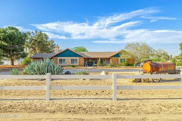 2541 W Avenue N8, Palmdale, CA 93551 (#221001993) :: Lydia Gable Realty Group
