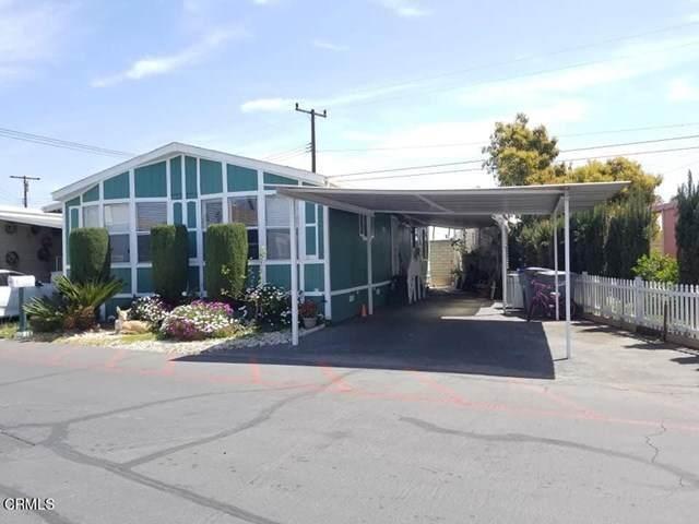 1301 Ventura Boulevard #111, Oxnard, CA 93036 (#V1-5186) :: TruLine Realty