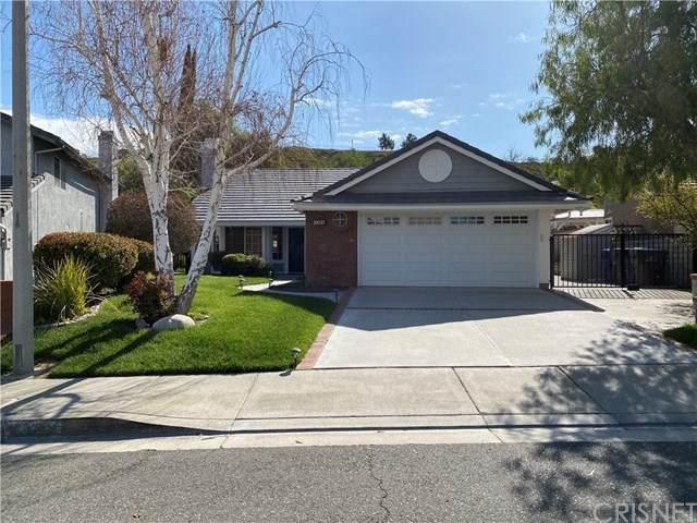 29032 Seco Canyon Road, Saugus, CA 91390 (#SR21080736) :: Lydia Gable Realty Group