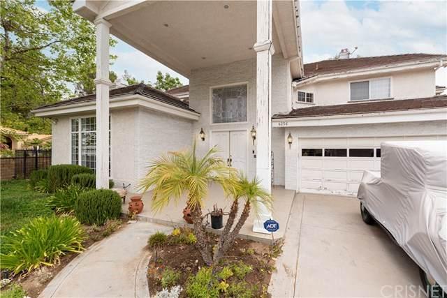 4256 Tarzana Estates Drive, Tarzana, CA 91356 (#SR21080785) :: The Parsons Team