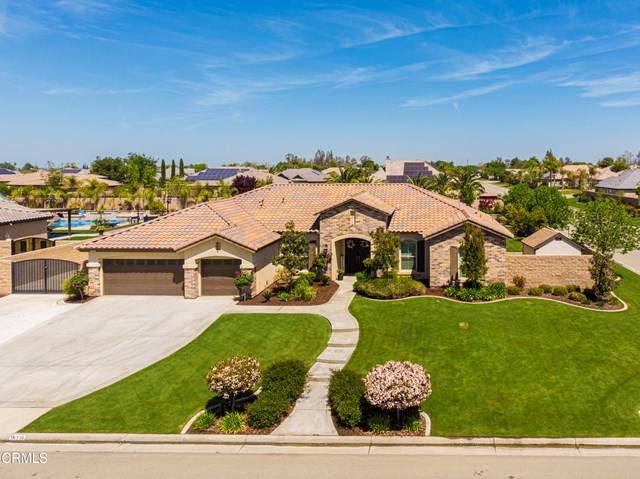 16330 Salmon Bay Court, Bakersfield, CA 93314 (#V1-5195) :: The Parsons Team