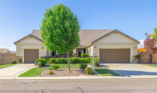 3600 Paddock Way, Lancaster, CA 93536 (#SR21079179) :: Lydia Gable Realty Group