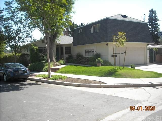 21435 Villena Street, Woodland Hills, CA 91364 (#SR21080953) :: Lydia Gable Realty Group