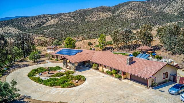11807 Spade Spring Canyon Road, Agua Dulce, CA 91390 (#SR21078342) :: Lydia Gable Realty Group