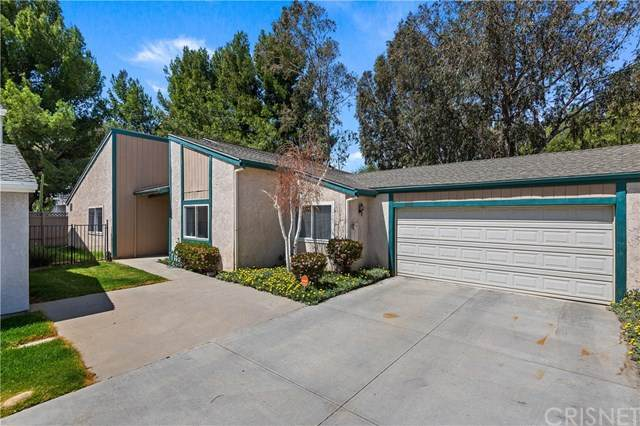 2430 Stow Street, Simi Valley, CA 93063 (#SR21080996) :: Berkshire Hathaway HomeServices California Properties