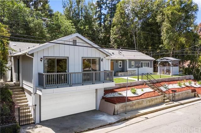 3358 Coy Drive, Sherman Oaks, CA 91423 (#SR21077154) :: Berkshire Hathaway HomeServices California Properties