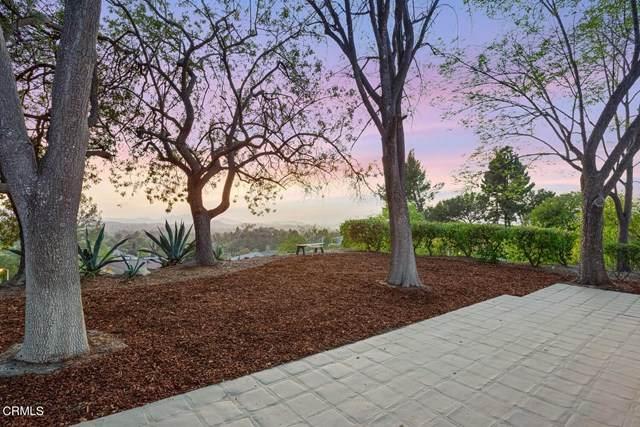 1389 Roselawn Avenue, Thousand Oaks, CA 91362 (#V1-5227) :: Berkshire Hathaway HomeServices California Properties