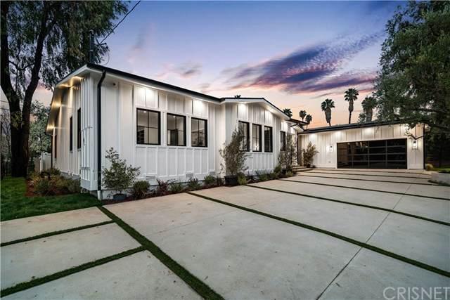 19261 Bernetta Place, Tarzana, CA 91356 (#SR21081812) :: Lydia Gable Realty Group