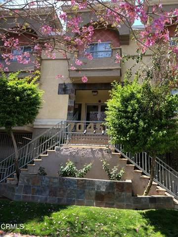 7045 Woodley Avenue #128, Van Nuys, CA 91406 (#V1-5230) :: Lydia Gable Realty Group