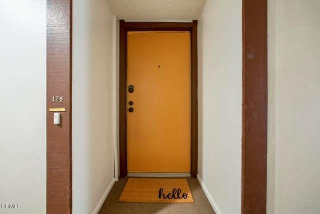 125 N Allen Avenue #125, Pasadena, CA 91106 (#P1-4277) :: Randy Plaice and Associates
