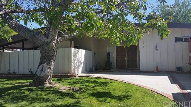 19516 Blythe Street, Reseda, CA 91335 (#SR21080403) :: Lydia Gable Realty Group