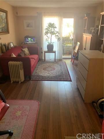 21800 Schoenborn Street #222, Canoga Park, CA 91304 (#SR21081994) :: Lydia Gable Realty Group