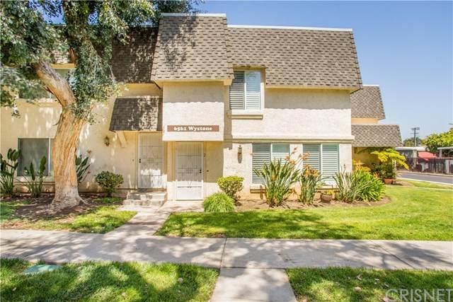 6561 Wystone Avenue #2, Reseda, CA 91335 (#SR21082052) :: Lydia Gable Realty Group