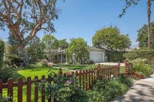 381 Plumosa Drive, Pasadena, CA 91107 (#P1-4280) :: Randy Plaice and Associates