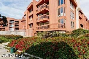 350 Paseo De Playa #308, Ventura, CA 93001 (#V1-5234) :: The Grillo Group