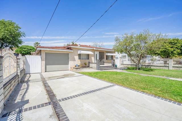 1017 Newton Street, San Fernando, CA 91340 (#221002027) :: Lydia Gable Realty Group