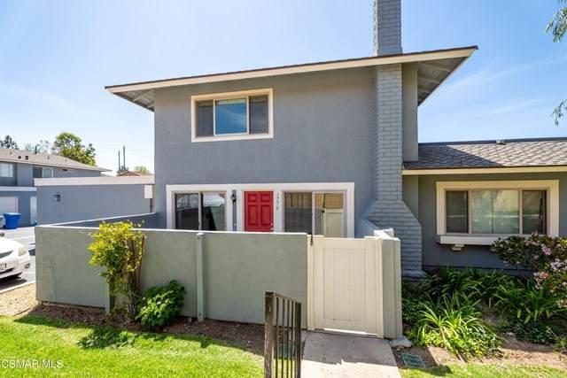 1776 E Avenida De Las Flores, Thousand Oaks, CA 91362 (#221002023) :: Randy Plaice and Associates