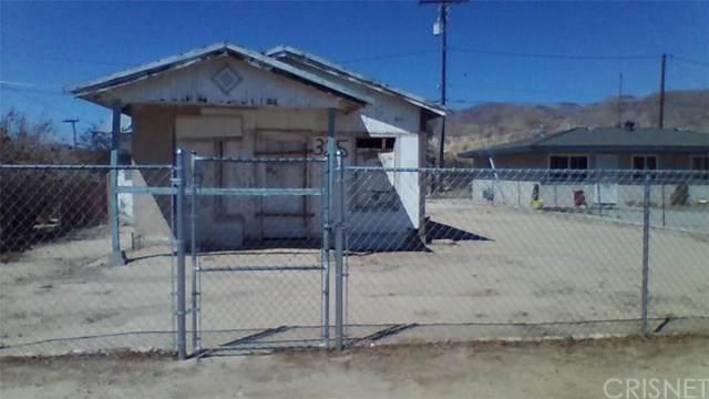 325 W Yermo Road, Yermo, CA 92398 (#SR21081837) :: Lydia Gable Realty Group