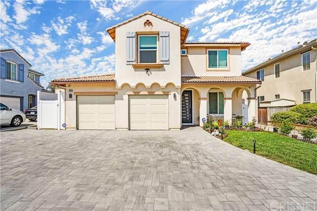 7409 Belmar Avenue, Reseda, CA 91335 (#SR21082206) :: Lydia Gable Realty Group