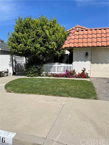 8416 Glassport Avenue, Canoga Park, CA 91304 (#SR21082075) :: Lydia Gable Realty Group