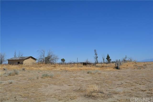0 Vac/Antelope Hwy/Tullos Avenue, Lancaster, CA 93536 (#SR21082149) :: Lydia Gable Realty Group