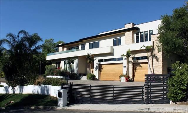 16720 Bajio Road, Encino, CA 91436 (#SR21082251) :: Lydia Gable Realty Group