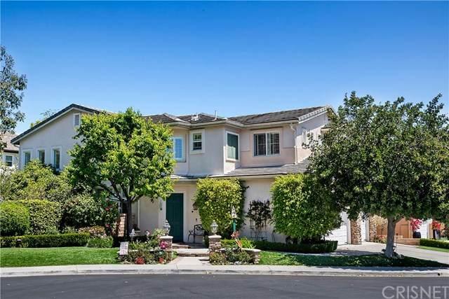 2795 Blazing Star, Thousand Oaks, CA 91362 (#SR21082708) :: Randy Plaice and Associates