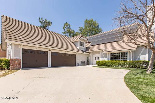 5565 Buffwood Place, Agoura Hills, CA 91301 (#221002039) :: Lydia Gable Realty Group