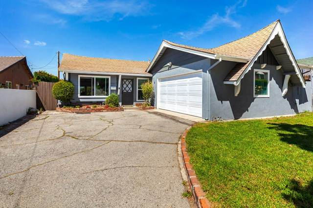 9921 Amanita Avenue, Tujunga, CA 91042 (#P1-4295) :: Lydia Gable Realty Group