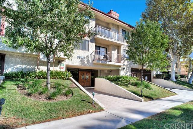 9960 Owensmouth Avenue #36, Chatsworth, CA 91311 (#SR21082554) :: Lydia Gable Realty Group