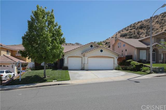 28612 Oak Valley Road, Castaic, CA 91384 (#SR21082828) :: Montemayor & Associates