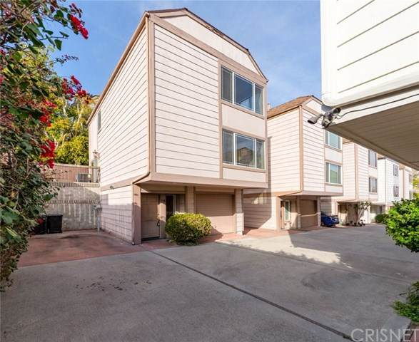 711 Micheltorena Street, Los Angeles, CA 90026 (#SR21079783) :: Berkshire Hathaway HomeServices California Properties