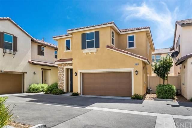 26835 Albion Way, Canyon Country, CA 91351 (#SR21074660) :: Montemayor & Associates