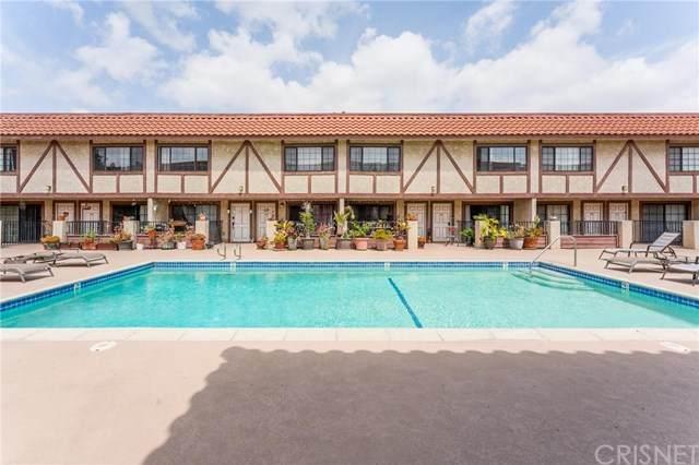 11127 La Maida Street #1, North Hollywood, CA 91601 (#SR21082980) :: Lydia Gable Realty Group