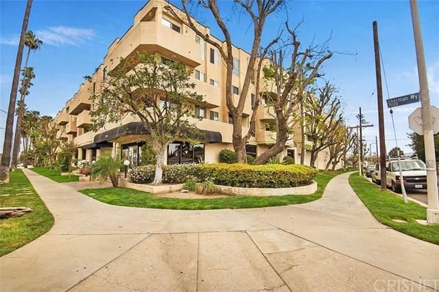 19350 Sherman Way #316, Reseda, CA 91335 (#SR21082830) :: Lydia Gable Realty Group