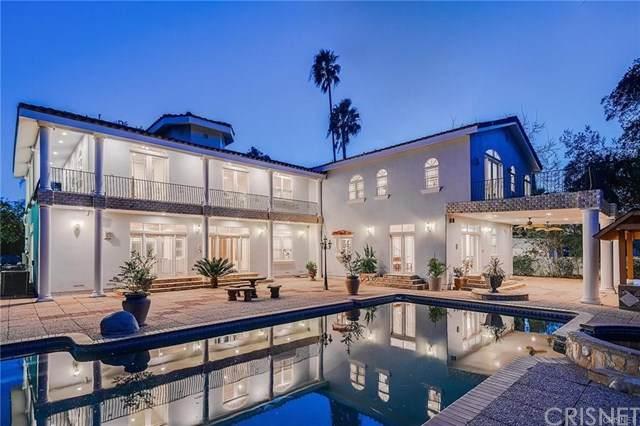 23135 Dolorosa Street, Woodland Hills, CA 91367 (#SR21082383) :: Randy Plaice and Associates