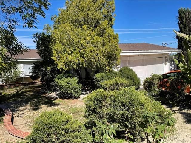 24355 Crestlawn Street, Woodland Hills, CA 91367 (#SR21058210) :: Randy Plaice and Associates