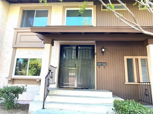 6651 Wilbur Avenue #5, Reseda, CA 91335 (#SR21082912) :: Lydia Gable Realty Group