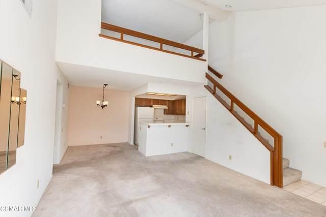 1159 Tivoli Lane #86, Simi Valley, CA 93065 (#221002054) :: Lydia Gable Realty Group