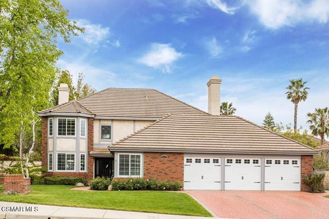 5480 Bromely Drive, Oak Park, CA 91377 (#221002057) :: Lydia Gable Realty Group
