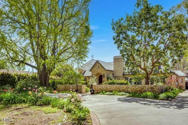 1886 San Pasqual Street, Pasadena, CA 91107 (#P1-4312) :: Randy Plaice and Associates