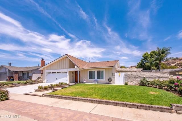 2162 Ardenwood Avenue, Simi Valley, CA 93063 (#221002063) :: Montemayor & Associates