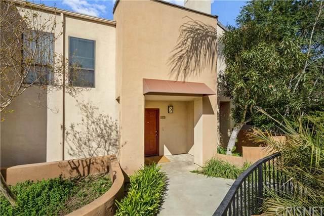 4261 Las Virgenes Road #4, Calabasas, CA 91302 (#SR21082875) :: Randy Plaice and Associates