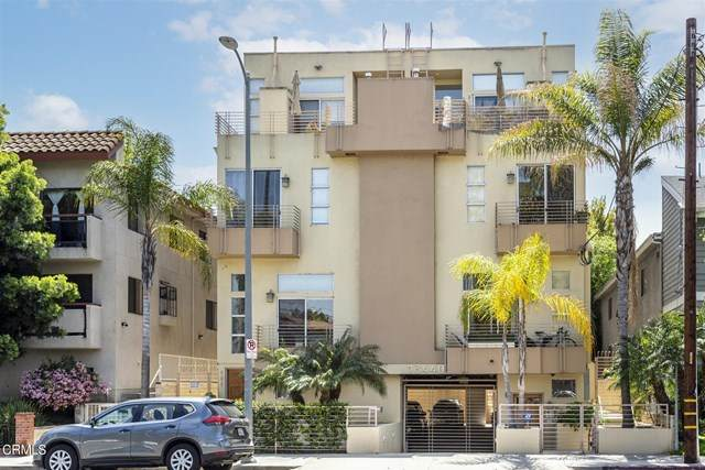 13440 Moorpark Street #105, Sherman Oaks, CA 91423 (#P1-4319) :: Randy Plaice and Associates